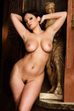 Aria Giovanni nails it as always