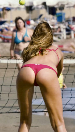 Beach Volley Time
