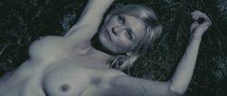 Kirsten Dunst's plot in Melancholia