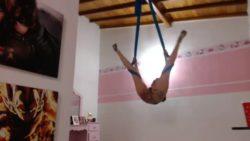Something something Cirque du Soleil