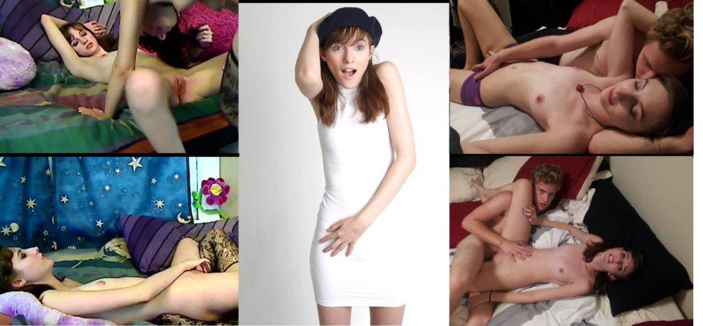 Cute Bisexual camgirl.