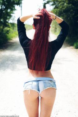 Dem shorts