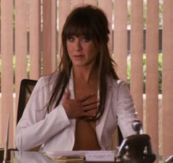 Jennifer Aniston plot from Horrible Bosses