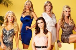 Does any of you watch Real Housewives? Is it a good show if you like milfs?