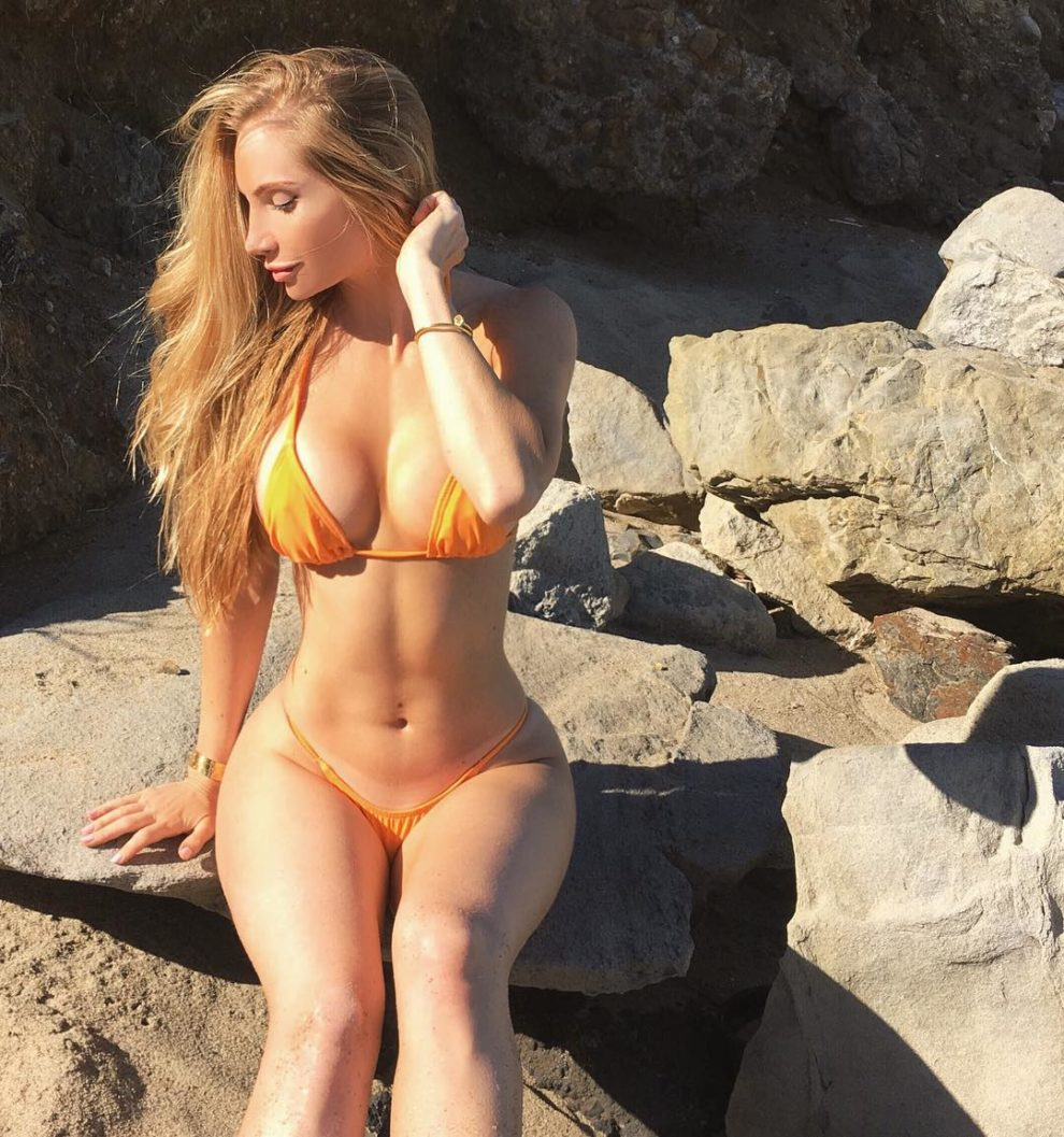 Favorite bikini