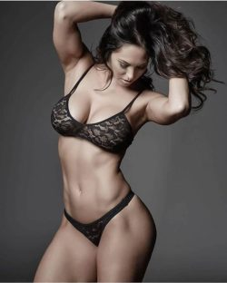 Fit & Lingerie: Winning Combo