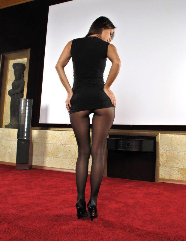 Gap and tights