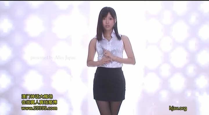 Bukkake Classroom - Aoi Tsukasa DV-1593