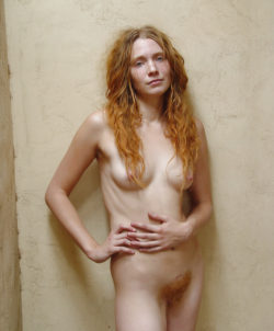 Ginger Lady