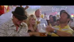 Beerfest had drunken plot