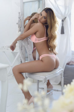 Heels and Lingerie