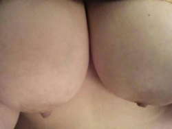 Her big tits. Tell us what you do.