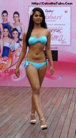 Hot bikini body [PIC]