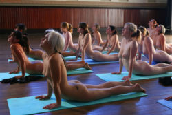 How do I sign up for this yoga class?