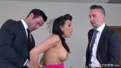 "Rachel Starr | ""Fucking the Feds"""
