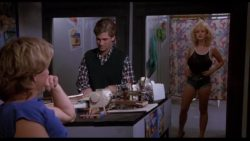 Massive Plots! - The Malibu Bikini Shop(1986)