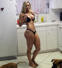 Lauren Drain is amazing