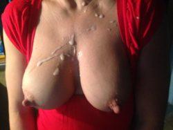 Milf Big Nipples