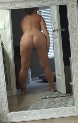 My hubby has Been gone (f)or 7 days should I meet him like this tonight?
