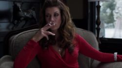 Kate Walsh Great Plots in Fargo