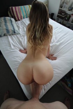 Perfect fuckable ass