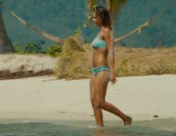 Jessica Alba plot from the Mechanic Resurrection trailer