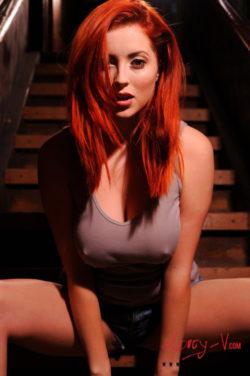RHM - Lucy Vixen