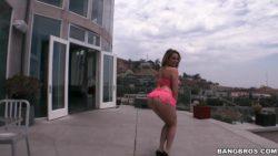 Mia Malkova's - Perfect Ass