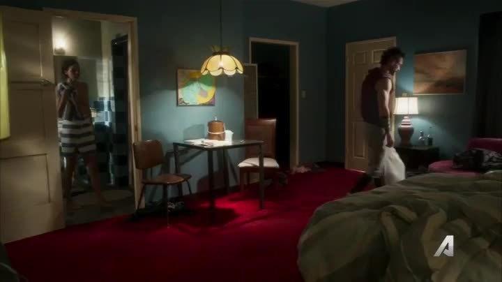 Lina Esco in Kingdom [S02E17]