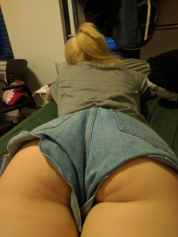 Soft college PAWG