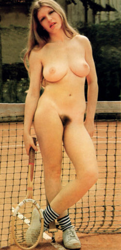 Tennis...?