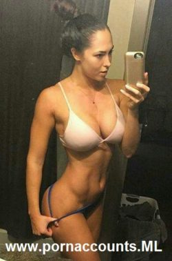 That body is too good to be true