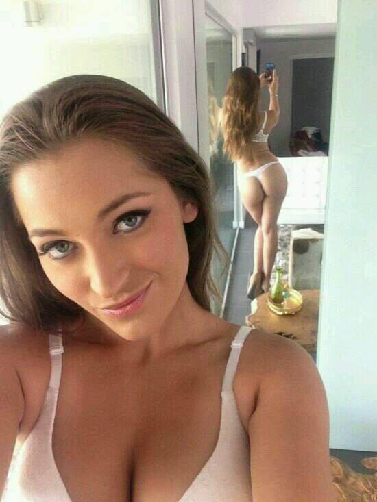 That mirror