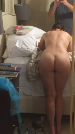 The wife loves doggystyle and big cocks (X-post from WYFMW)