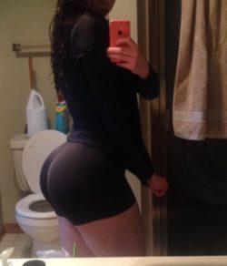Truly sensational ass.