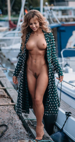 Under the Robe