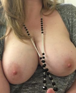 Who needs tits to get the weekend started?