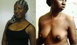on/off ebony tits...like?