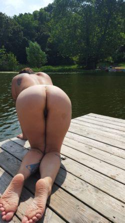 skinny dip [f]or joy