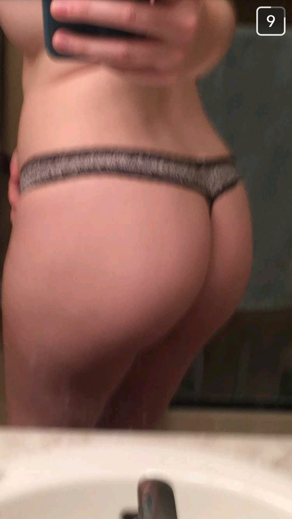Anyone wanna help me take these off my wi(f)e?