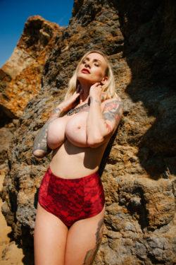 Ashley Nicole Shelton