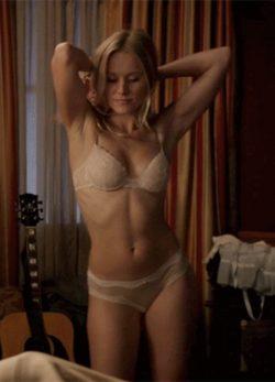 Kristen Bell - House of Lies plot