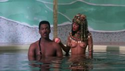 Coming To America had some clean plots