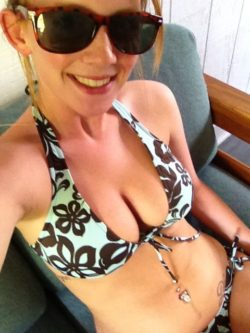 Decent bikini