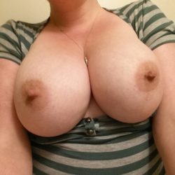 Decided to go no bra today (28f)