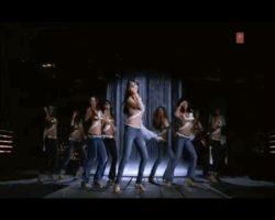Some ass plot from Nina Sarkar in music video