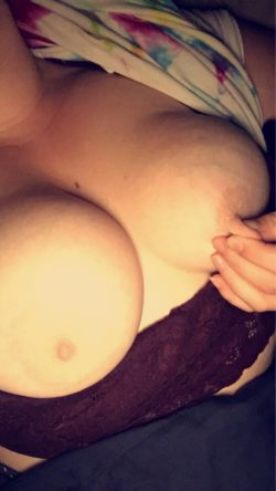 Don't be a(f)raid to make me squirm ;)