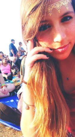 Festival Girl