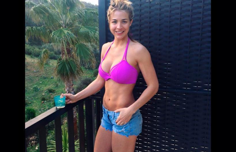 Gemma Ab-kinson