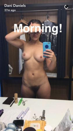 Good Morning! (suckingallthed)